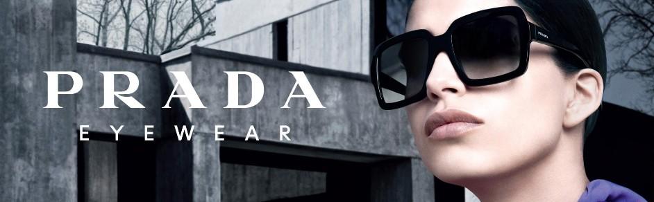 2b41e6d167299 Compre óculos Prada solar e armação de grau com o melhor preço.